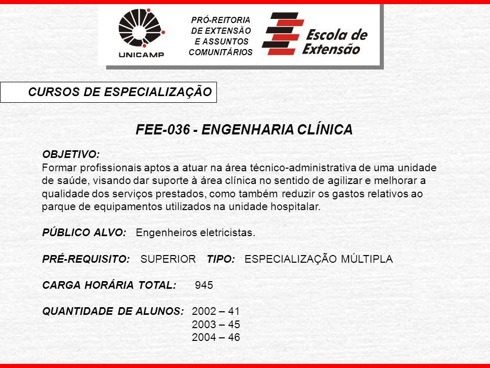 FEF-070 - ATIVIDADE FÍSICA E QUALIDADE DE VIDA OBJETIVO: Veicular e analisar informações especializadas e atualizadas em qualidade de vida e atividade física.