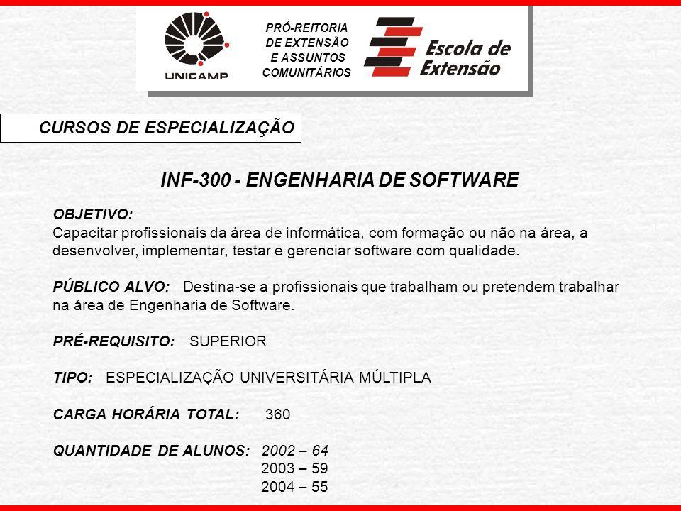 INF-500 - REDES DE COMPUTADORES OBJETIVO: Dar ao profissional de computação que atua na área de redes de computadores embasamento teórico sólido e abrangente, bem como atualização tecnológica.