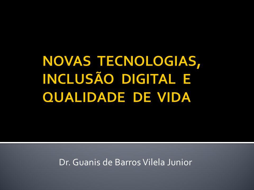 Dr. Guanis de Barros Vilela Junior