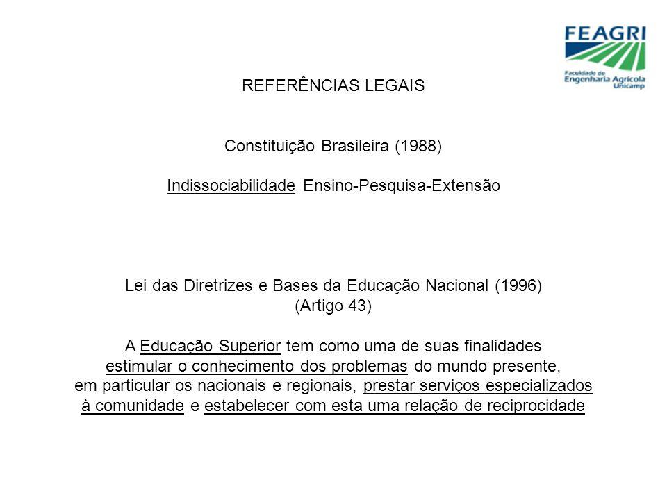 Disciplina Obrigatória FA071 - Sociologia e Extensão Rural Créditos: 3 Professor Responsável: Profa.