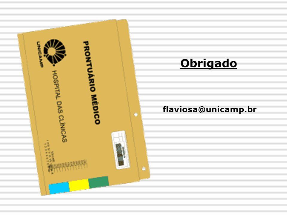Obrigado flaviosa@unicamp.br