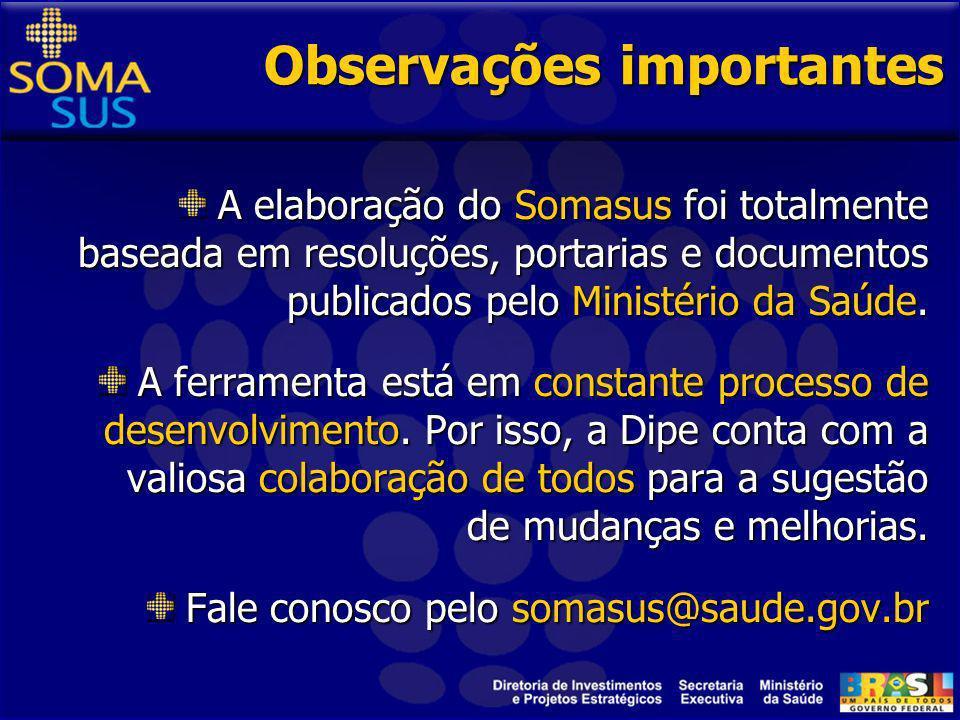 Como conseguir o Somasus? O Somasus é totalmente gratuito, de fácil acesso e pode ser obtido no endereço: www.saude.gov.br/somasus