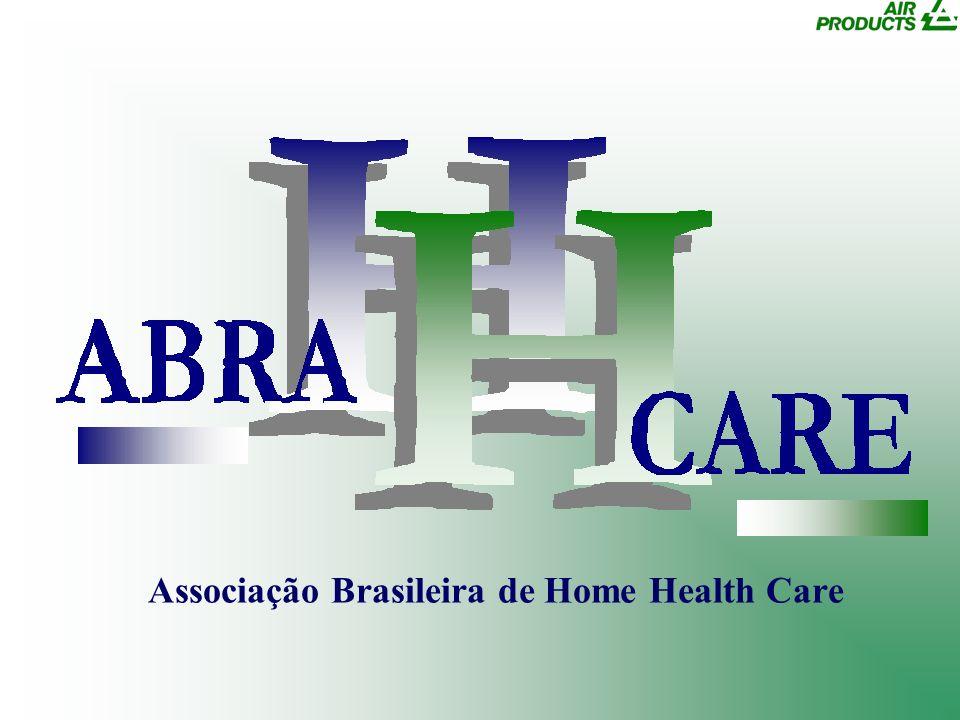 Associação Brasileira de Home Health Care