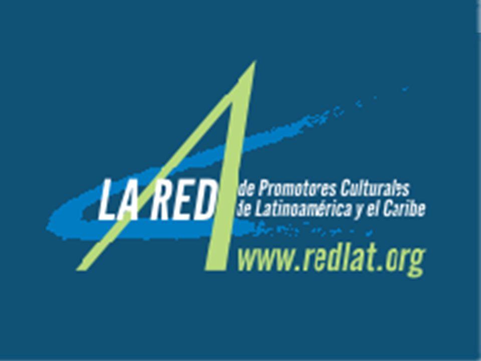 Países de origem dos artistas que circularam Argentina: 20%; Brasil:14.07%; Venezuela:8%; México:8%; Chile:8%; Peru:6%; Colômbia:6%; Outros:30%.