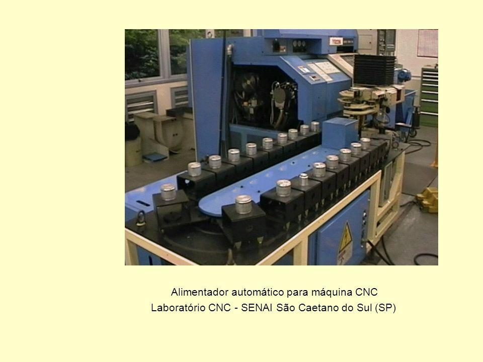 Soldagem robotizada de estrutura: UFMG - GRSS (Projeto MECAN)