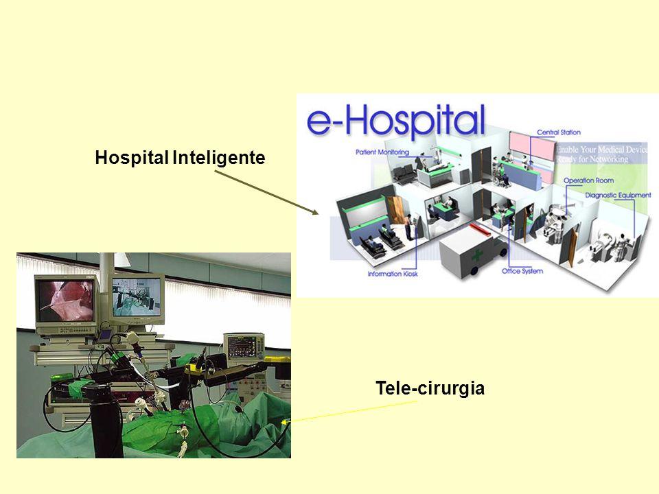 TELE-CIRURGIA O Brasil realizou ontem com sucesso a segunda telecirurgia do mundo e a primeira do Hemisfério Sul. A cirurgia, realizada no Hospital Sí