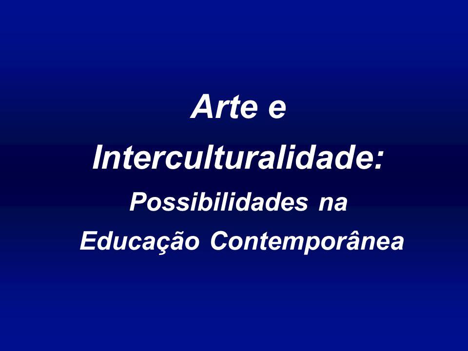 Tendências da Educação atual: Internacionalização Tecnologia Alta produtividade Interdisciplinaridade Interculturalidade