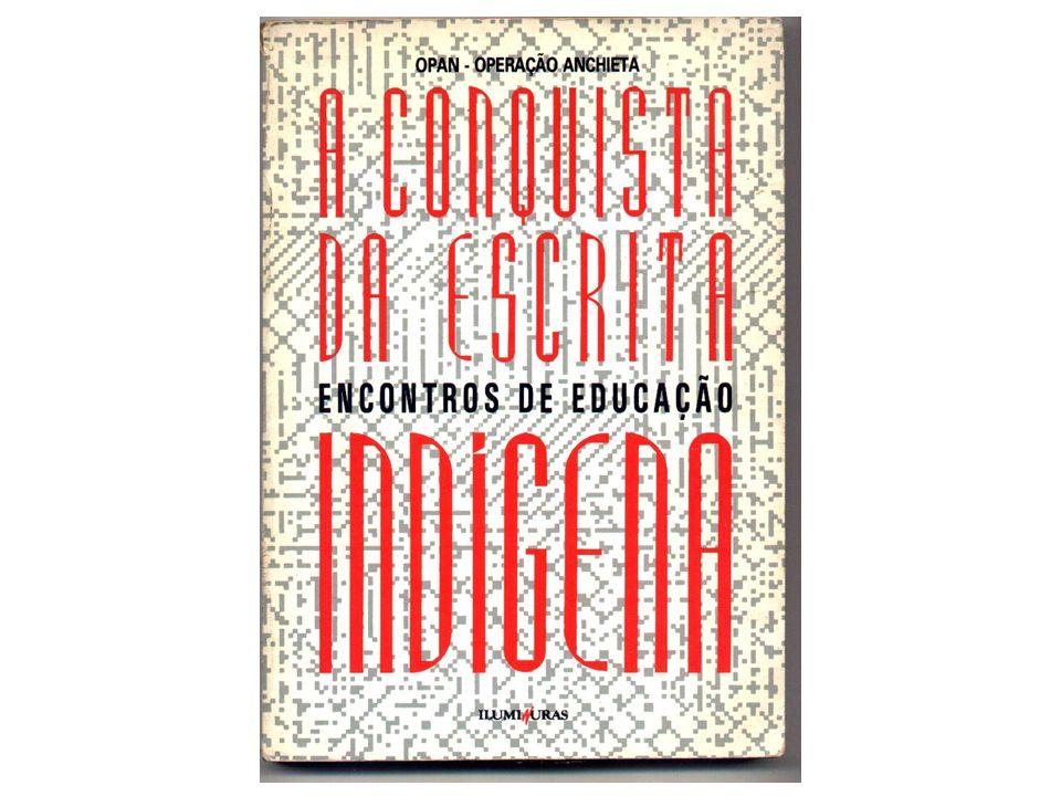 Numa leitura do macro-contexto das iniciativas em educação escolar indígena no Brasil, nossa percepção é de que o ideal de uma educação indígena no formato escolar, ou de uma escola no formato indígena, é efetivamente uma impossibilidade.