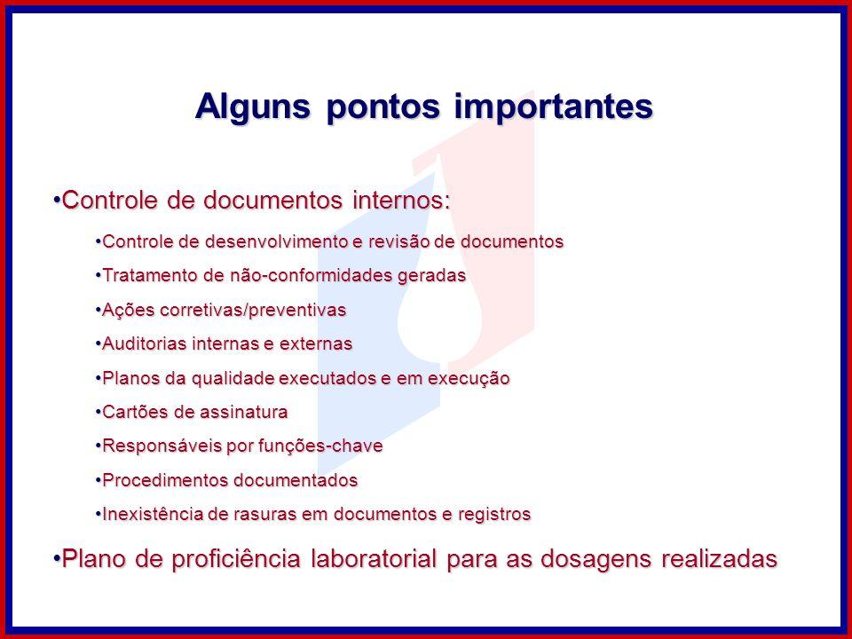 Controle de documentos internos:Controle de documentos internos: Controle de desenvolvimento e revisão de documentosControle de desenvolvimento e revi
