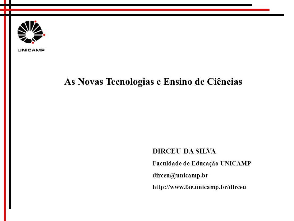 http://www.ensinonovo.if.usp.br http://micro.magnet.fsu.edu/primer/java/ electronmicroscopy/magnify1/index.html 2.