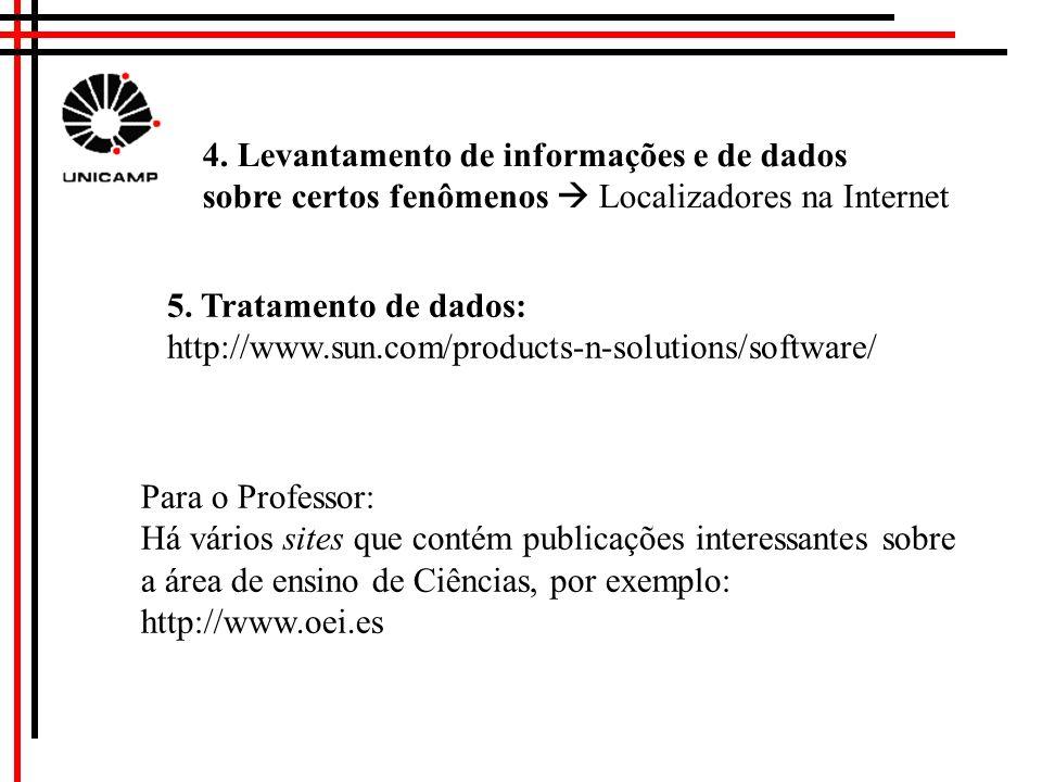 3. Softwares simuladores Os programas simuladores estão sendo editados, principalmente para uso em ambientes profissionais, como na indústria eletrôni