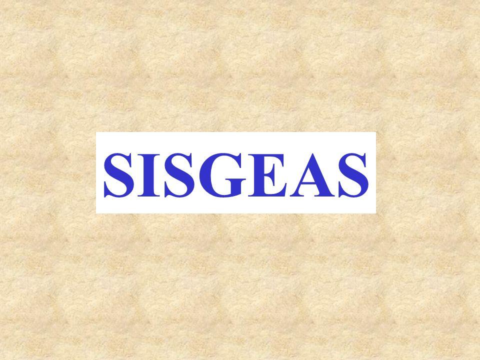 SISGEAS