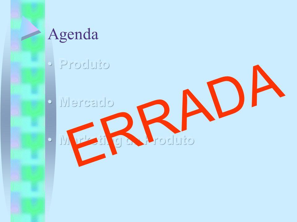 Agenda ERRADA