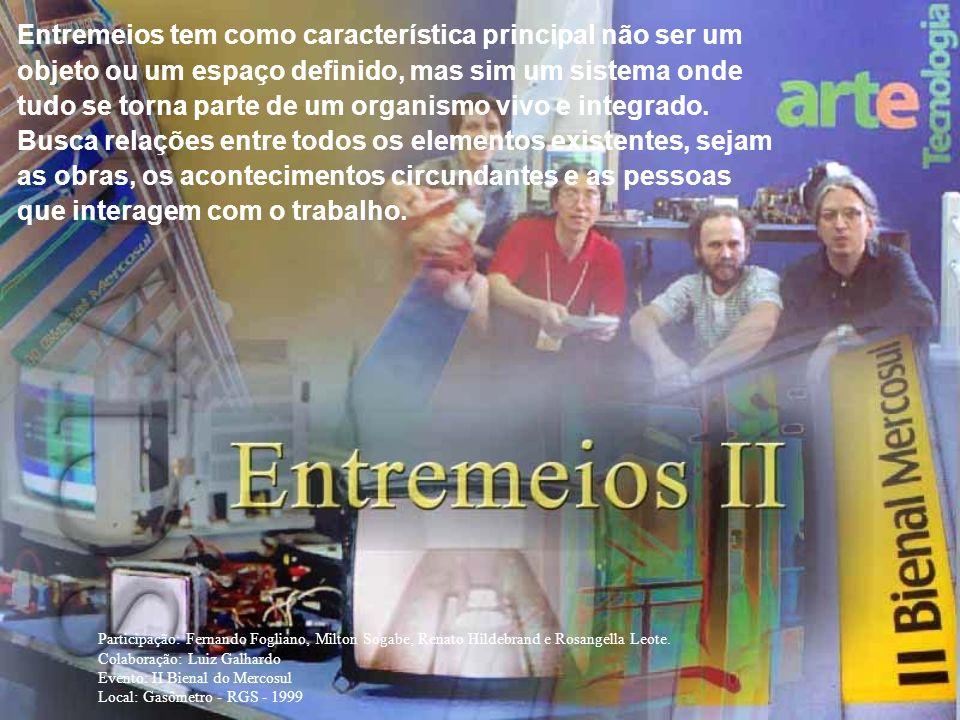 ENTREMEIOS 2 planta do sistema SALA ESCURA