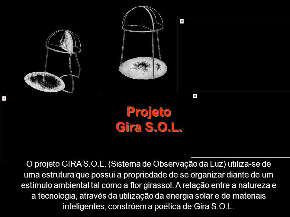 Projeto GIRA S.O.L.