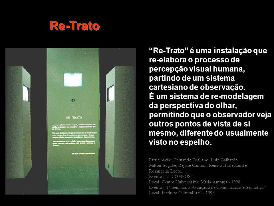 RE-TRATO