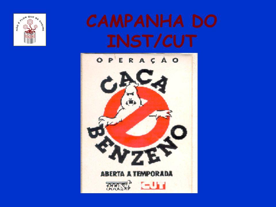 CAMPANHA DO INST/CUT