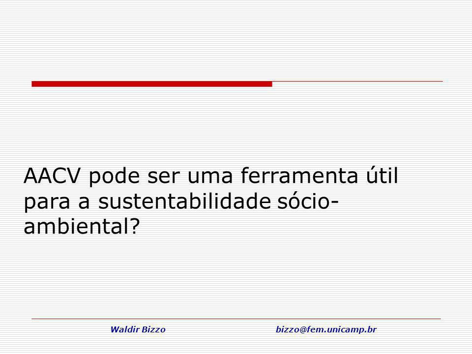 Waldir Bizzo bizzo@fem.unicamp.br Histórico 3.