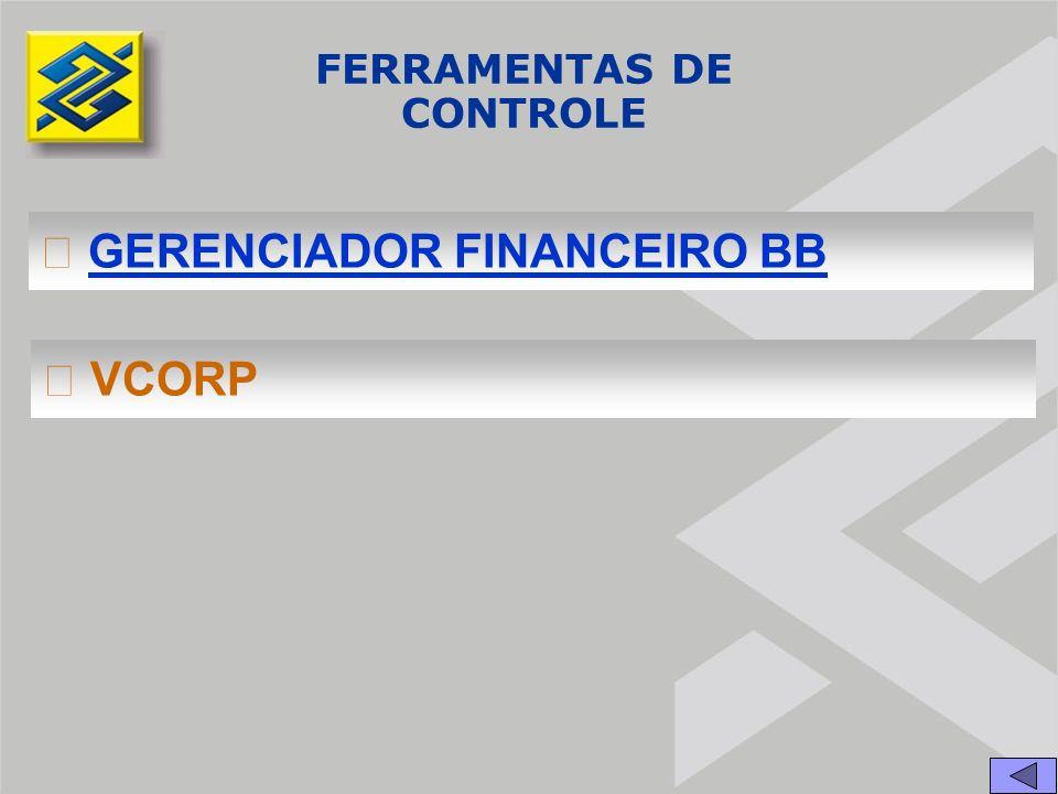 DIFERENCIAL DOS CARTÕES BB - FILTROS DE AUTORIZAÇÃO  Bloqueia/permite o uso por estabelecimento  Bloqueia/permite o uso por tipo de transação  Poss