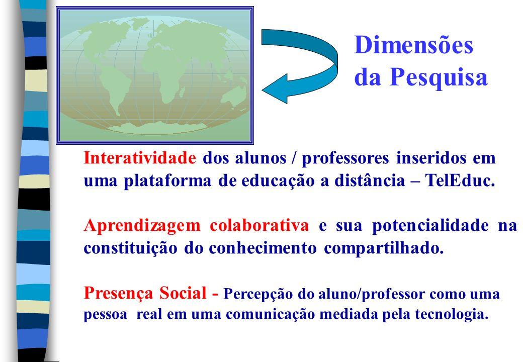 A escolha de um ambiente computacional Relaciona-se a diversos aspectos teórico/ metodológicos vinculados a uma filosofia educacional em que se acredi