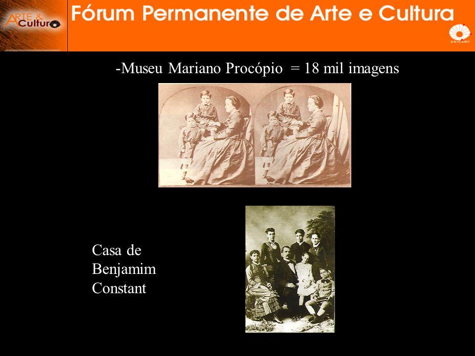 Fundação Joaquim Nabuco - FUNDAJ Col. Francisco Rodrigues = aproximadamente 40 mil imagens Francisca de Paula Souza Leão, s.d. Daguerreótipo, 8x5,2cm,