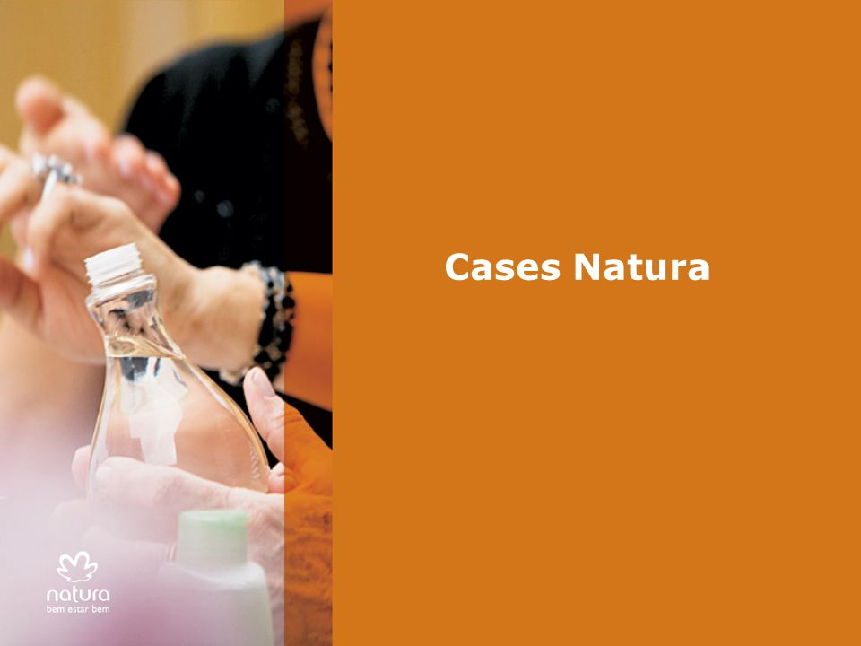 Cases Natura