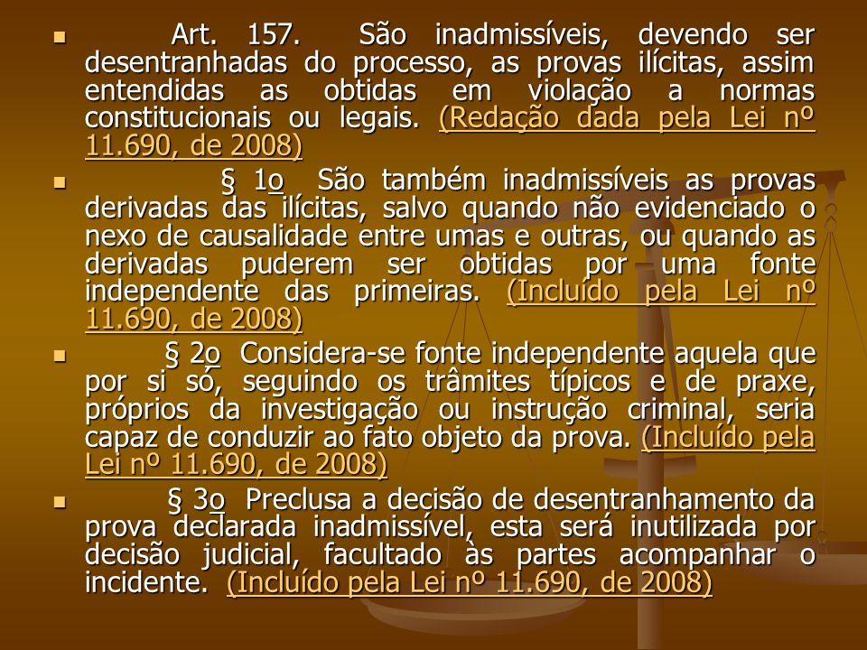 Art. 157.