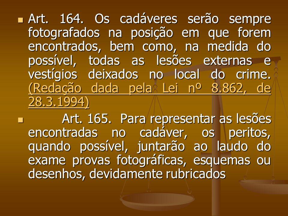 Art. 164.