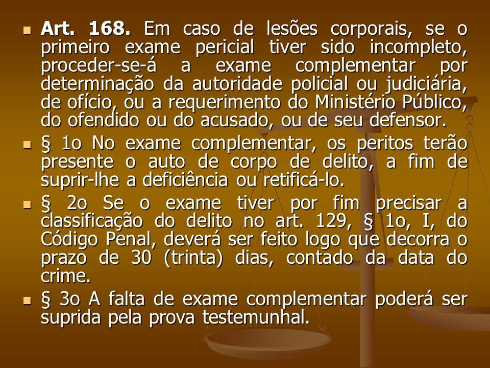 Art. 168.