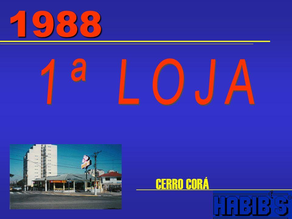 1988 CERRO CORÁ