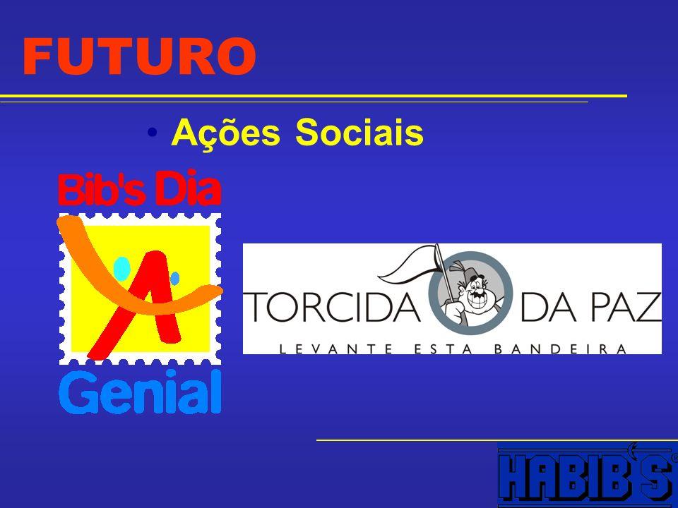 FUTURO Ações Sociais