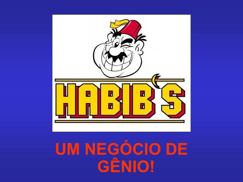 UM NEGÓCIO DE GÊNIO!