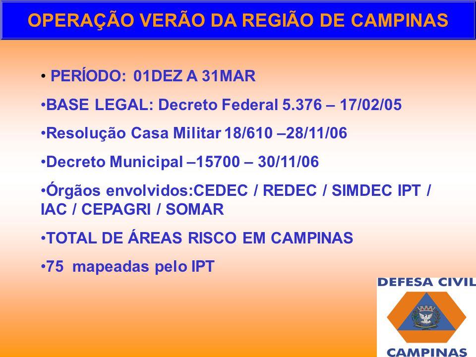 ESTUDO DE CASO – 17 DE FEVEREIRO DE 2003