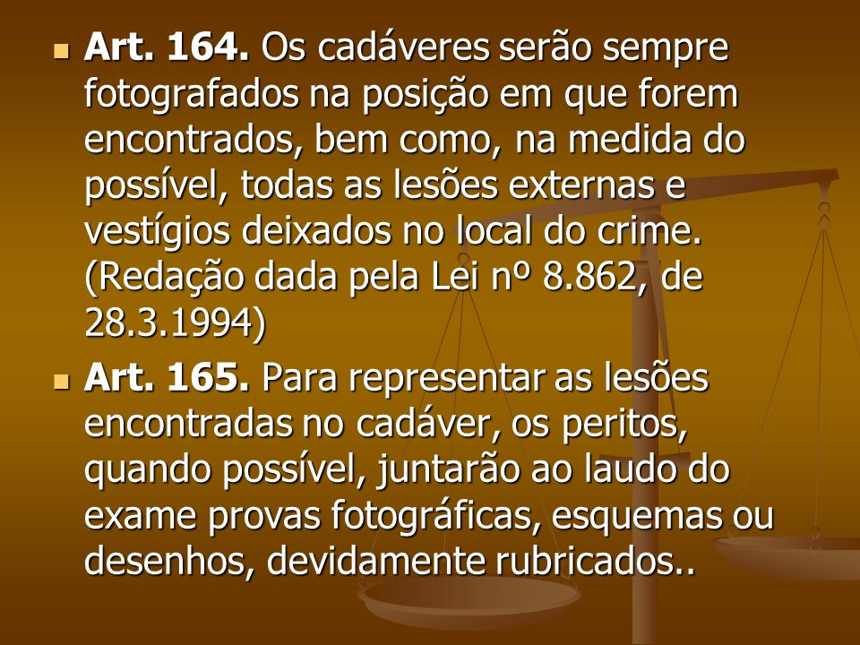 Art.164.