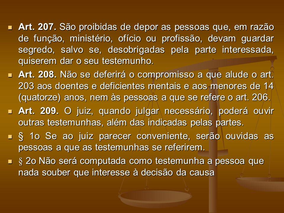 Art. 207.