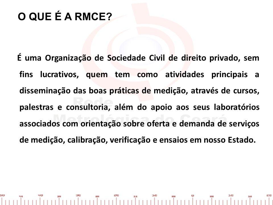 BREVE HISTÓRICO Em 1996 – a UFC criou e abrigou a Regional Ceará da Sociedade Brasileira de Metrologia-SBM – disseminação da cultura metrológica no Ceará.