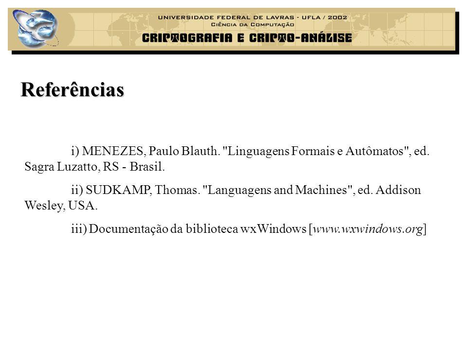 i) MENEZES, Paulo Blauth.