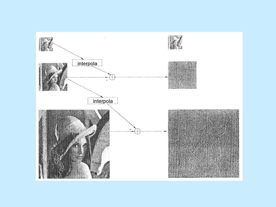 Definição de marcadores dependente da transformação e dos atributos diferentes imagens marcadoras e combinações destas podem ser consideradas Exemplos: - marcadores para as estruturas de interesse Preserva - marcadores para as estruturas a serem eliminadas Elimina estruturas f = reconstrução f (Preserva) - reconstrução f (Elimina)
