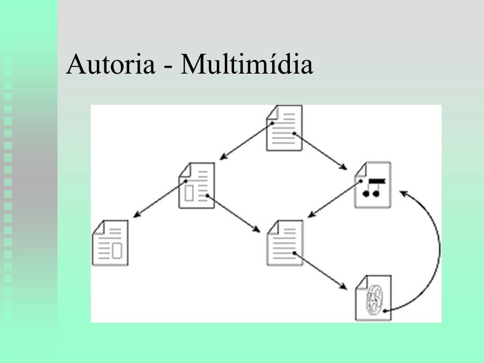 Autoria - Multimídia