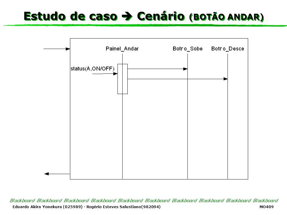 Eduardo Akira Yonekura (025989) - Rogério Esteves Salustiano(982094) MO409 Estudo de caso Cenário (BOTÃO ANDAR)
