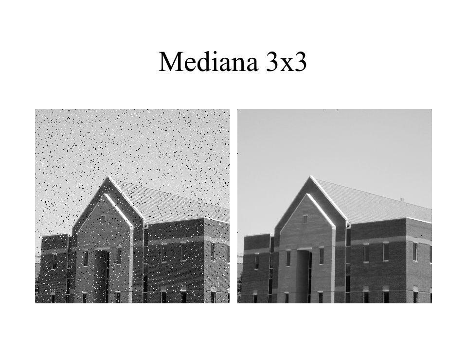 Mediana 3x3