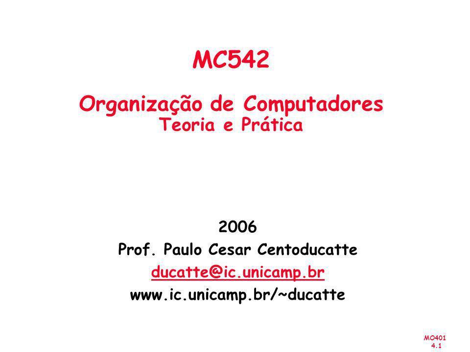 MO401 4.2 MC542 Circuitos Lógicos Hazards Fundamentals of Digital Logic with VHDL Design - (Capítulo 9.6)