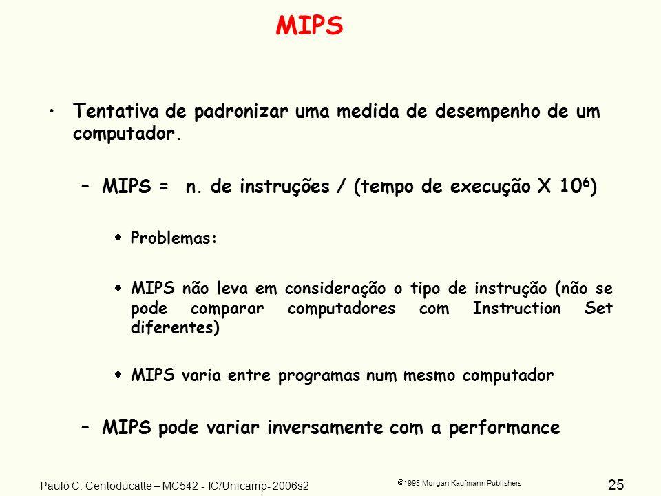25 1998 Morgan Kaufmann Publishers Paulo C.