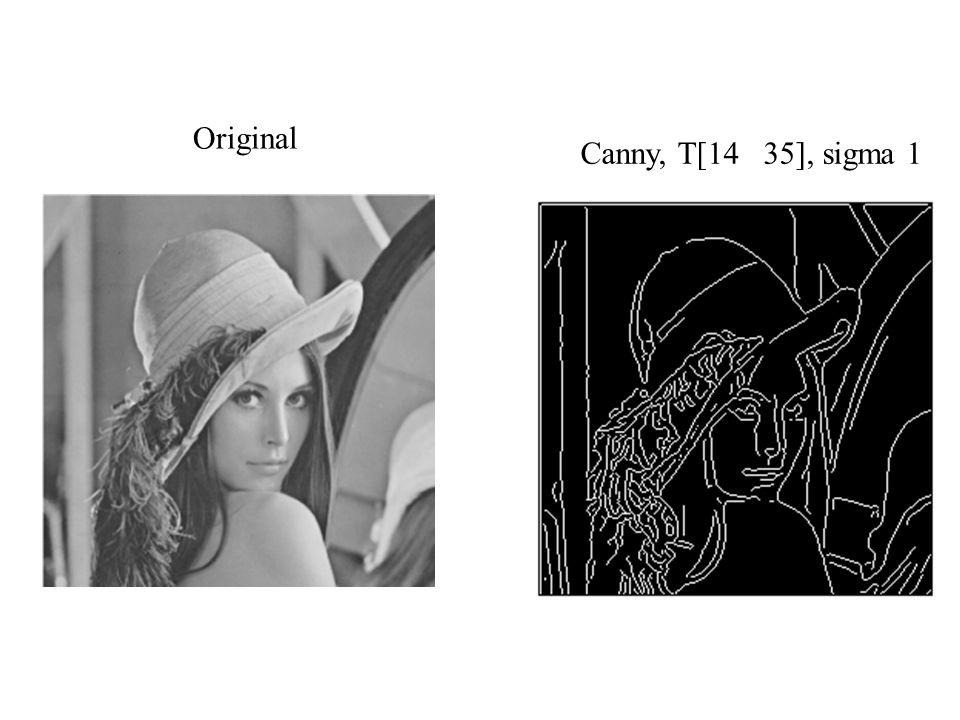 Original Canny, T[14 35], sigma 1