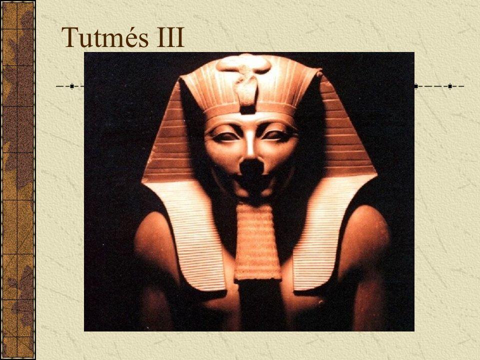 Tutmés III