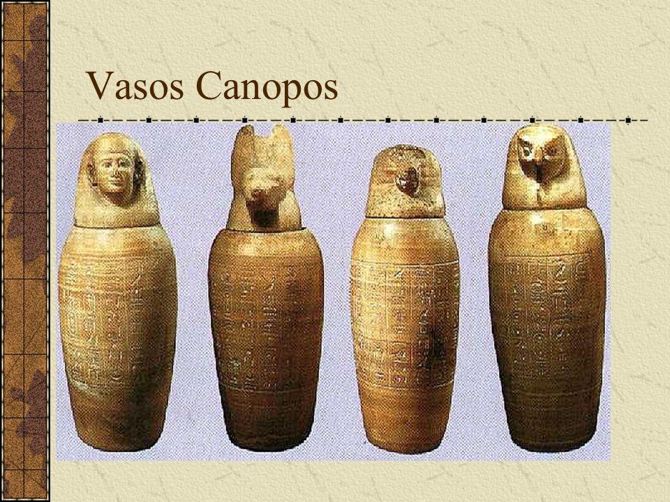 Vasos Canopos