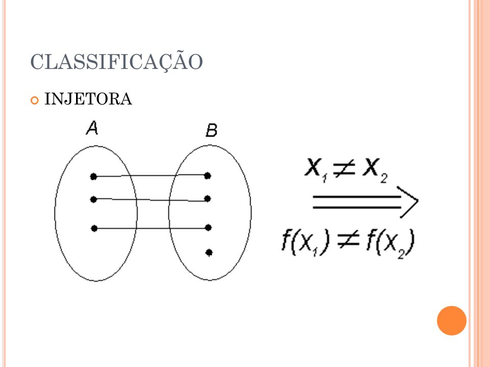 CLASSIFICAÇÃO BIJETORA