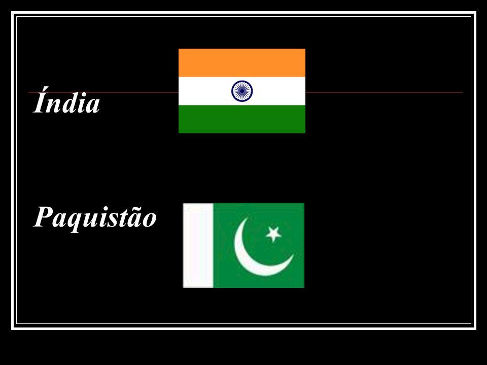 Índia Paquistão