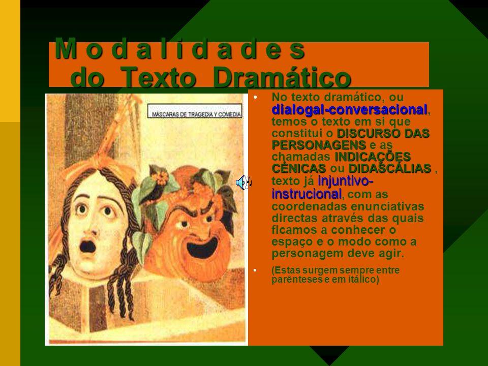 ORIGENS DO TEATRO A representação teatral tem origem remota em rituais e danças, mas é na Grécia antiga que assume o seu carácter literário.