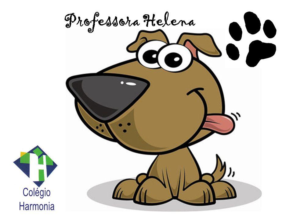 Professora Helena